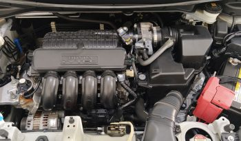 HONDA FIT – 1.5 EXL 16V FLEX 4P AUTOMÁTICO 2015/2016 completo